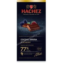 Čokoláda Cocoa d´Arriba 77% - ..