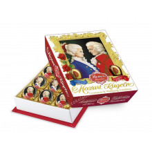 Constanze & Mozart kugel Barok..