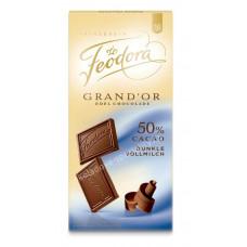Feodora Grand´Or - mléčná čoko..