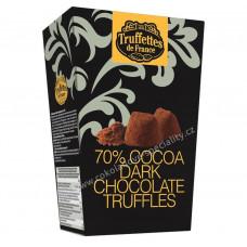 French Trüffles -  70% kakaa..