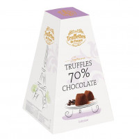 Truffles 70% Chocolate-Nature..