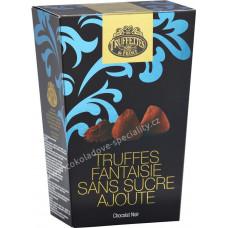 French Trüffles - bez cukru..