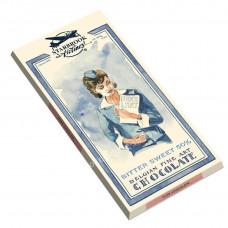 Starbrook Airlines hořko-sladk..