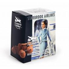 Starbrook Airlines lanýže - Or..