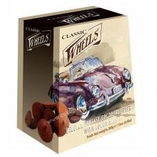 Wheels lanýže - Kakaové boby