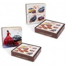 Classic Wheels - Čokoládová mi..