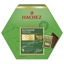 Hachez mini čokolády Ekvádor 5..