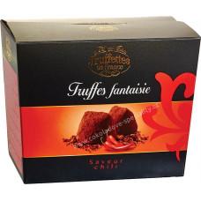 French Truffles - Chili..