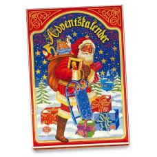 REBER adventní kalendář..