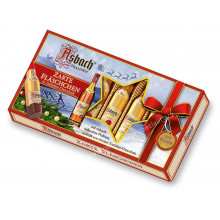 ASBACH lahvičky vánoční..