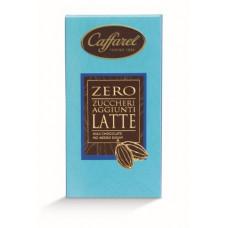 Mléčná čokoláda bez cukru 100g..