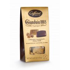 Gianduia zlatý Ballotin 125g..