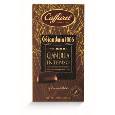 Hořká čokoláda Gianduia Intens..