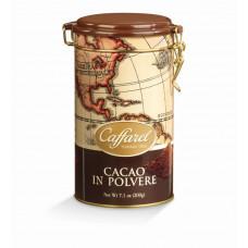 Kakaový prášek - plech 200g..