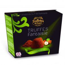 Truffes-lískový oříšek