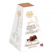 Truffles 70% Chocolate-Cappucc..