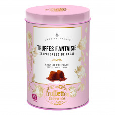 Truffes fantaisie-nature plech..