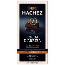 Čokoláda Cocoa d´Arriba 75% - ..