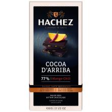 Čokoláda Cocoa d´Arriba - mang..