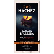 Čokoláda Cocoa d´Arriba - mango & chili