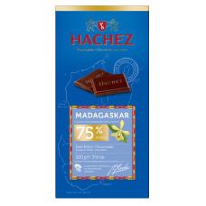 Hachez čokoláda Madagaskar  75..