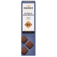 HACHEZ Choco Praline 55%..