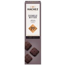 HACHEZ Choco Praline 77%..