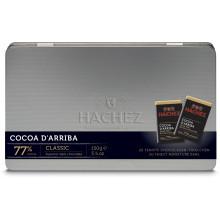 Cocoa d Arriba 75% kakaa mini ..