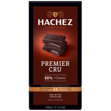 Čokoláda Premier CRU  88%..