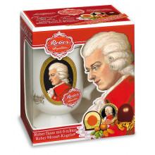 REBER Mozart hrnek..