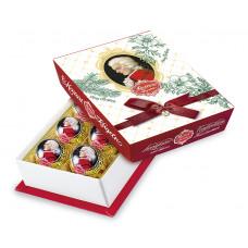 Mozart Baroko s vánoční přízdobou neu
