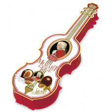 Mozart housle..