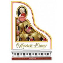 Wolfgang & Constanze Mozart Pi..
