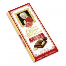 Mozart čokoláda..