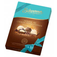 SCHWERMER Mousse au chocolat 1..