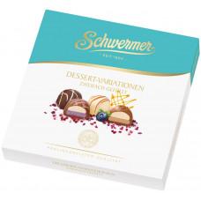 SCHWERMER Dessert-Variationen ..