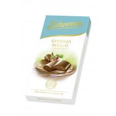 SCHWERMER čokoláda Gianduja no..