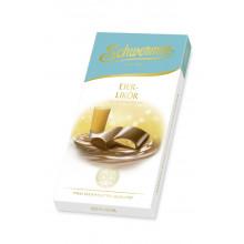 SCHWERMER čokoláda Eierlikör..