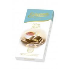 SCHWERMER čokoláda Créme Brulée