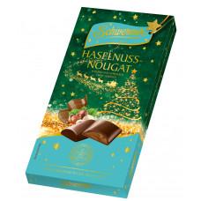 SCHWERMER plněná čokoláda s nu..